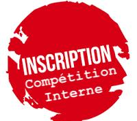 Inscription Compétition Interne EGSM 2019