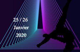 Information compétition 26 janvier 2020