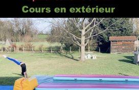 Informations COVID cours extérieurs loisirs